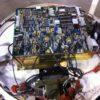 SC400 Digitrac Detector
