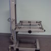 DSX Collimator trolley