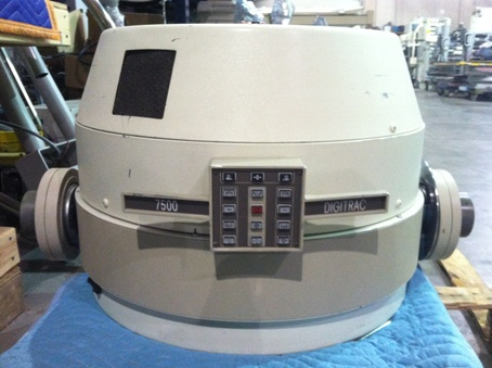 Siemens 7500 Digitrac